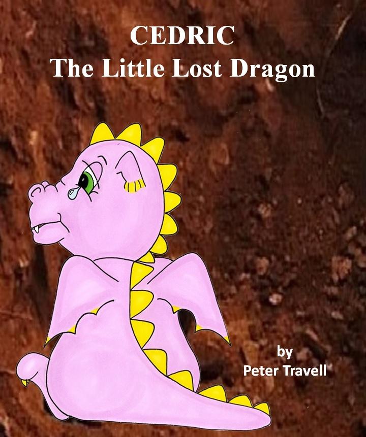 CEDRIC The Little Lost Dragon
